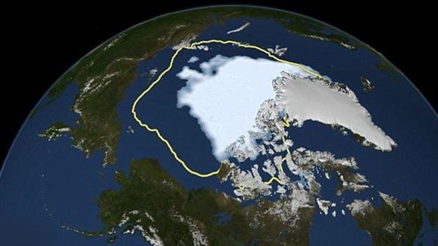 ¿Se frenará el calentamiento global? Científicos hallan la forma de enfriar la Tierra