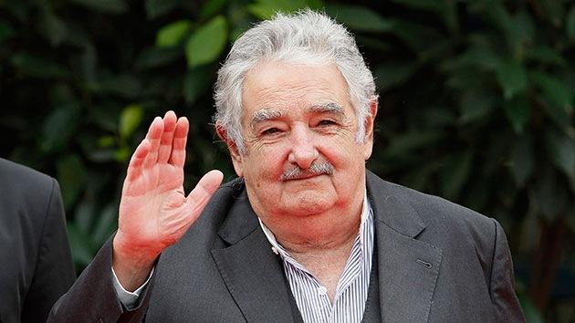 """Mujica: """"Dejo Uruguay un poco mejor"""""""