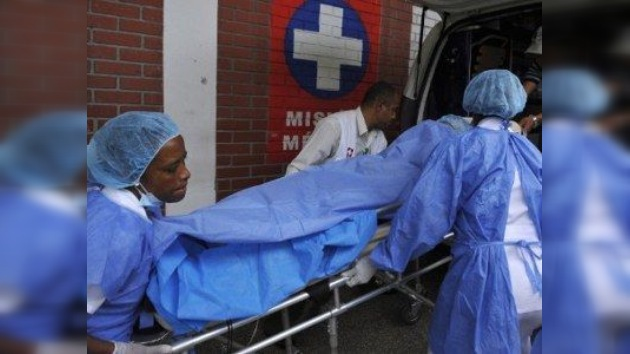 Fatal explosión en una central hidroeléctrica colombiana