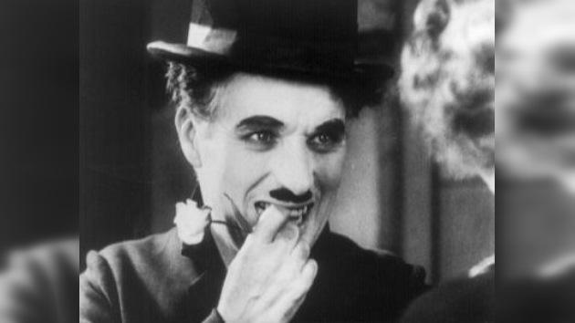 """Estrenan película """"olvidada"""" de Chaplin"""