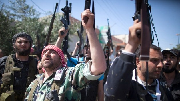 Rusia: Siria está al borde de una guerra civil a gran escala