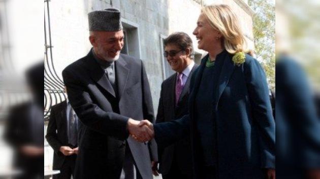 EE. UU. perdería a Kabul como aliado en caso de una guerra contra Pakistán