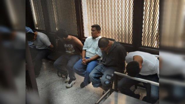 En México imputan a 20 personas la muerte del hijo del poeta Javier Sicilia
