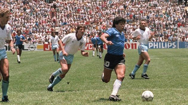Mitos y leyendas del fútbol y la Copa del Mundo