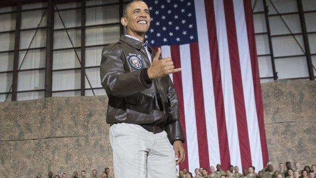 "Fox News denuncia la ""política exterior impotente"" de Obama"