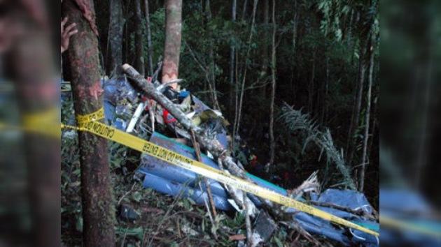 Casi mueren cinco tripulantes, en un intento de rescatar a dos en Indonesia