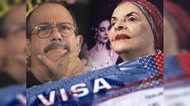 Dos símbolos culturales de Cuba recibieron visas para visitar EE. UU.