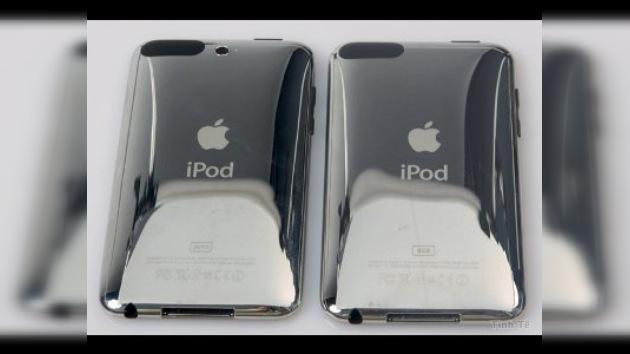 Un prototipo de iPod Touch 4G aún no comercializado aparece en Vietnam
