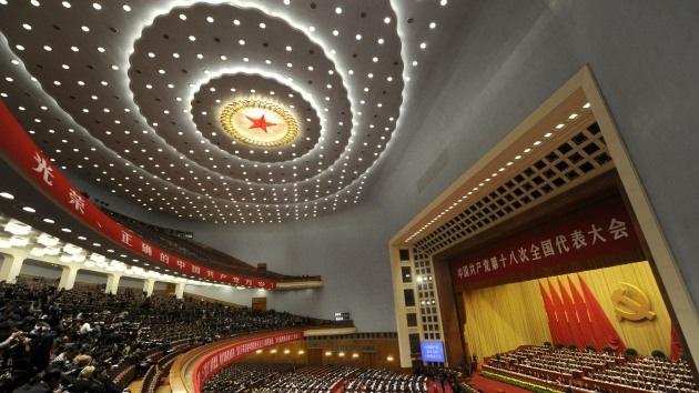 ¿Podrían China y el Partido Comunista colapsar en 2016?