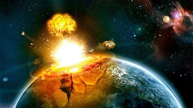 """Un físico advierte de que un asteroide podría acabar con la humanidad """"mañana mismo"""""""