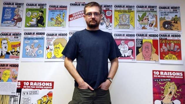La revista francesa 'Charlie Hebdo' anuncia nuevas viñetas de Mahoma
