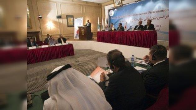 El programa nuclear de Israel amenaza a la seguridad en la región, según Irán