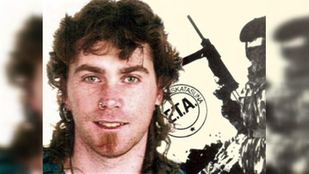 Detienen en Francia al presunto miembro de ETA Prat Urzainki