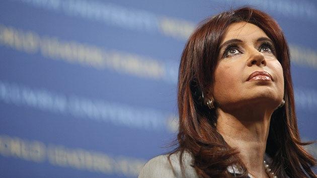 """Argentina califica de """"imperialista"""" a juez de EE.UU. que falló a favor de 'fondos buitre'"""