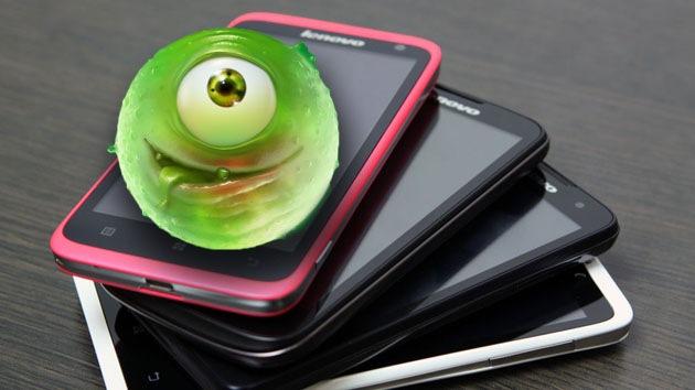 Alertan que los dispositivos móviles albergan más gérmenes que un inodoro