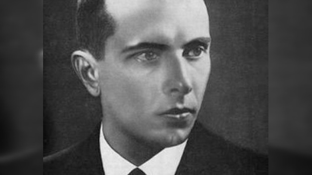 Ucrania anuló el título de 'Héroe' de Stepán Bandera
