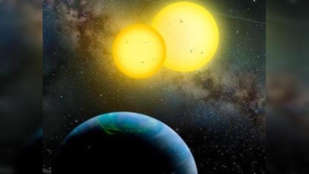 Los nuevos planetas que asombran a los astrónomos