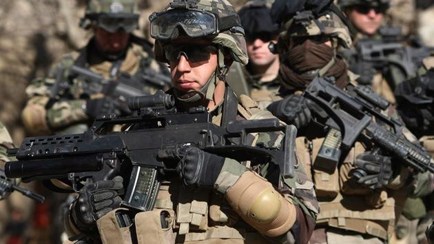 Firma alemana vinculada a la OTAN reconoce haber enviado armas ilegales a México