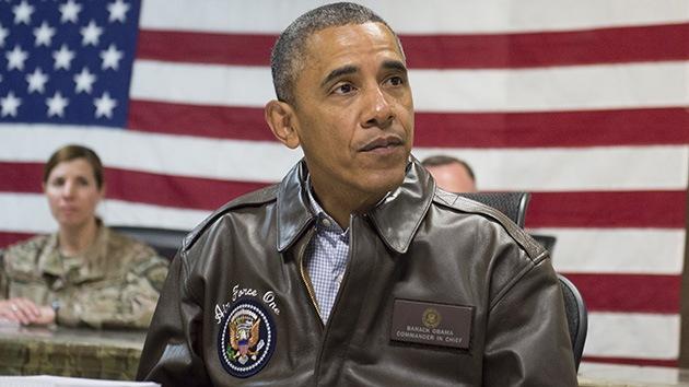 """""""Obama entrará en la historia como el presidente que desató una nueva guerra fría"""""""