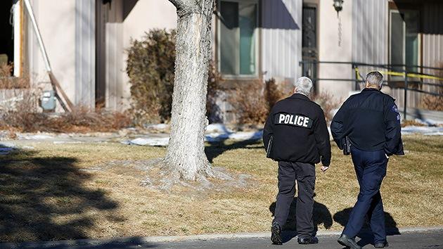 En EE.UU. desalojan a los que llaman demasiado a la Policía