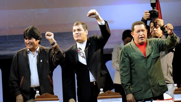 """EE.UU. """"desestabilizará todo proyecto independentista"""" en Latinoamérica"""