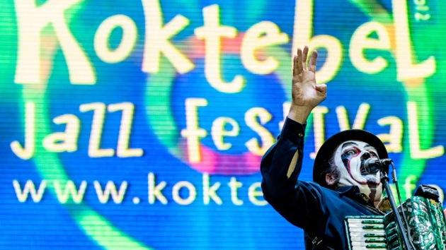 Crimea celebrará el festival de jazz en Koktebel por primera vez bajo bandera rusa
