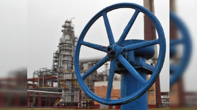 Rusia cesó el suministro de crudo a las refinerías de Bielorrusia