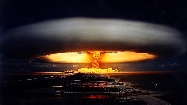 Las armas más destructivas de la historia