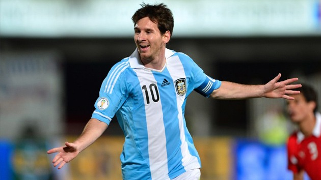 VIDEOS: La FIFA abre la votación para elegir el gol más bonito del año