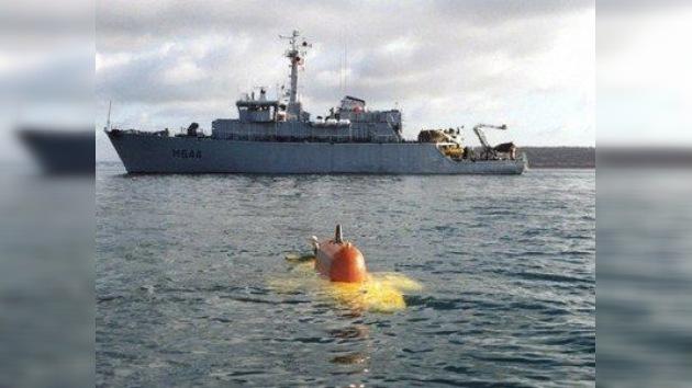 La Armada de EE. UU. duplica su capacidad militar en el Golfo Pérsico