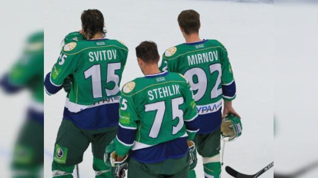 La Liga Continental de Hockey se reiniciará en pocos días
