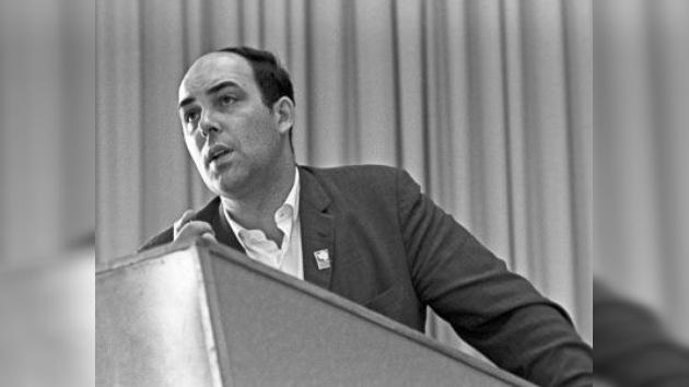 Fallece Andréi Kapitsa, legendario geógrafo del siglo XX