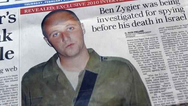 El espía del Mossad 'Prisionero X' reveló secretos a Hezbolá antes de su detención