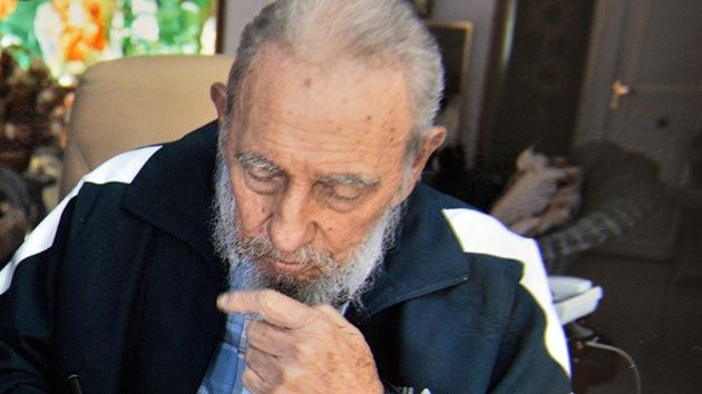 """Fidel Castro:""""El BRICS es necesario para frenar el intento de recolonizar el planeta"""""""