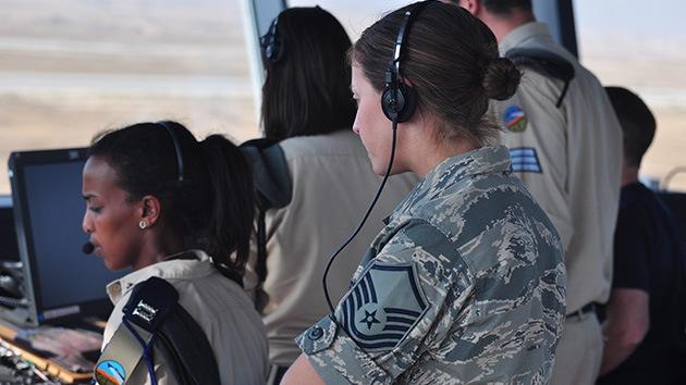 EE.UU. e Israel unen sus fuerzas aéreas en nuevas maniobras conjuntas en el desierto