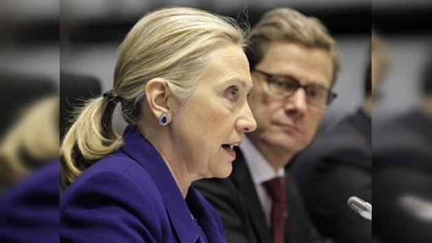 La paja en el ojo ajeno: EE. UU. preocupado por las elecciones rusas