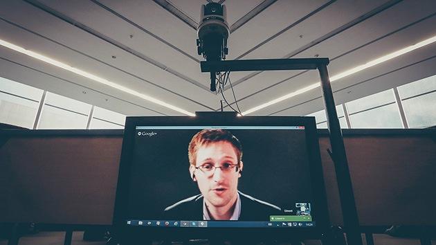 """Snowden: """"Todo lo que sacrifiqué valió la pena y lo haría de nuevo"""""""