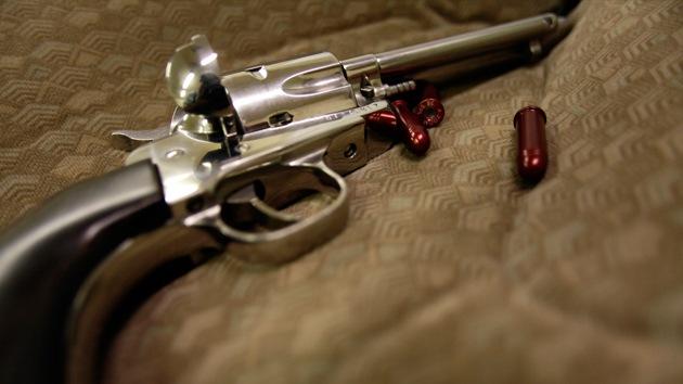 Un congresista de EE.UU. pide volver a la pena de muerte por fusilamiento