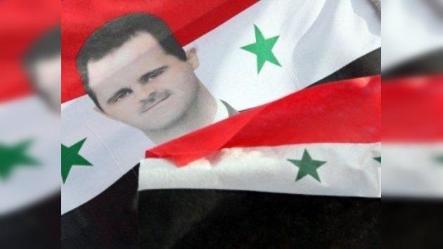 El proyecto ruso de resolución del Consejo de Seguridad sobre Siria no prevé sanciones