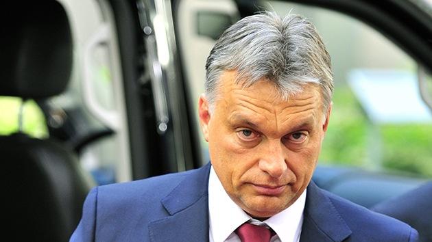 Hungría buscará aliados dentro de la UE para frenar la divergencia con Rusia