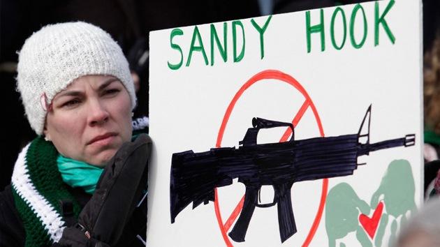 Fotos: Miles de personas piden en Washington limitar la posesión de armas