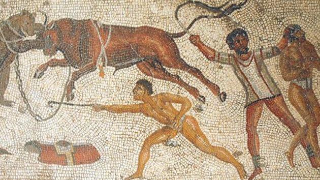 Un satélite pone al descubierto una antigua civilización libia descrita por Heródoto