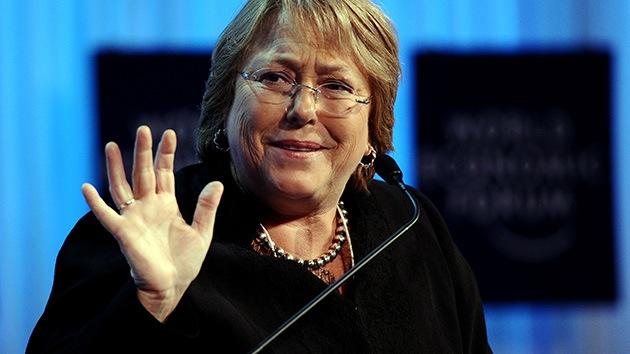 Michelle Bachelet será proclamada candidata presidencial