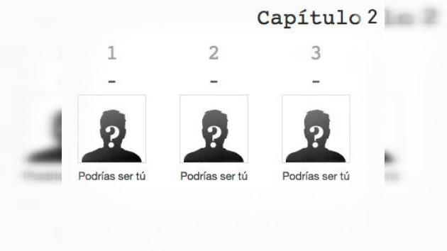 Se prepara el primer proyecto multimedia de creación colectiva en español