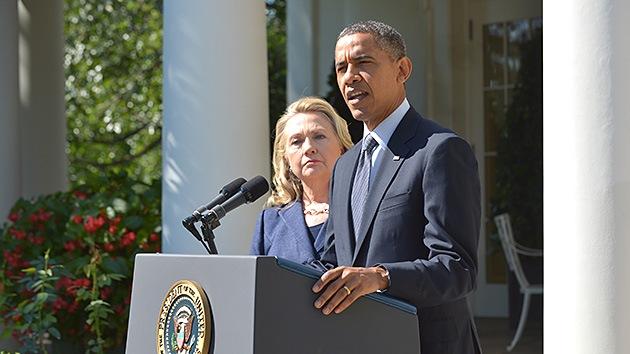 Obama: El ataque en Bengasi no causará una ruptura en las relaciones entre EE.UU. y Libia