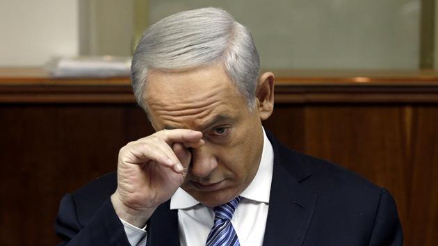 """Netanyahu ante la ONU, """"el discurso aburrido de una persona cansada"""""""