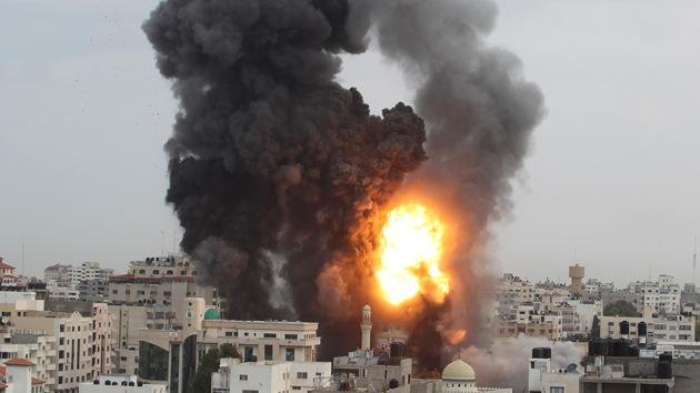 """""""Israel ha insultado a nuestra humanidad"""": Médicos publican una carta abierta al pueblo de Gaza"""