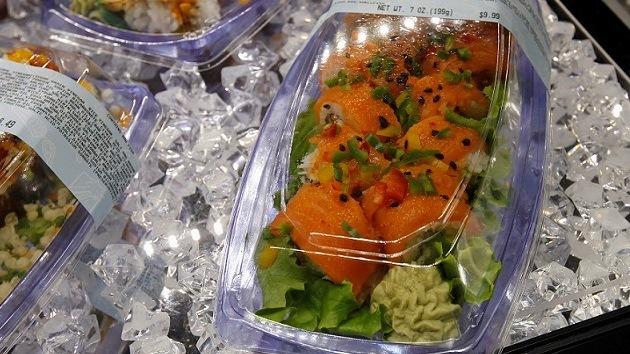 Sustancias nocivas de los embalajes podrían pasar a los alimentos