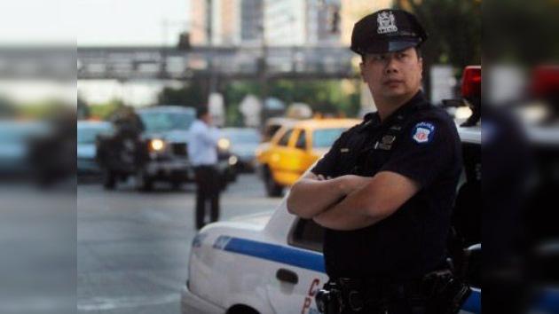 La Policía de Nueva York podrá derribar aviones