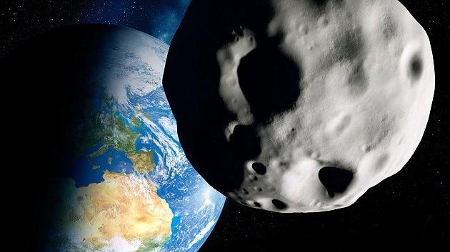 Un asteroide de 45 metros se acercará a la Tierra el 15 de febrero
